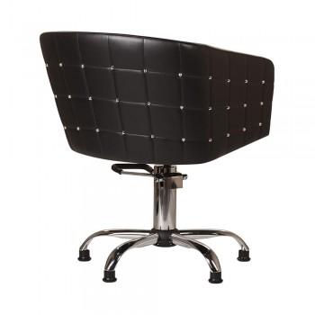"""Парикмахерское кресло """"Гламрок"""""""